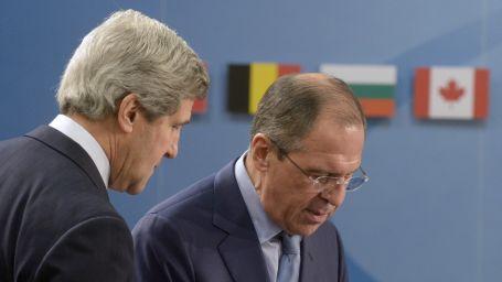 Suriye krizi: Dünya siyasetinde yeni bir perde