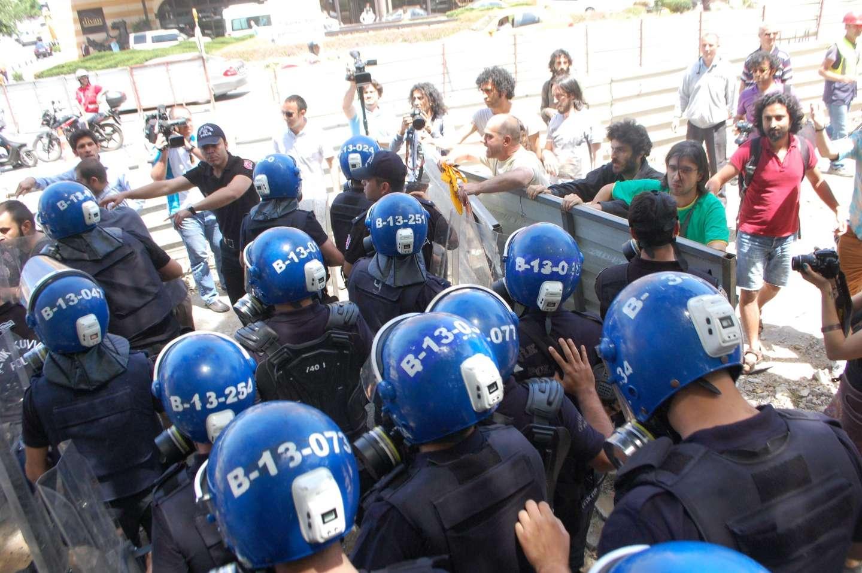 81 kişi serbest bırakıldı