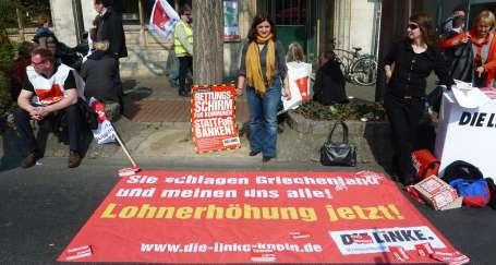 Almanya'nın en büyük eyaletinde erken seçim