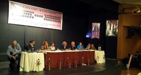 Edebiyat festivalinde öykü ve romanların dünyası