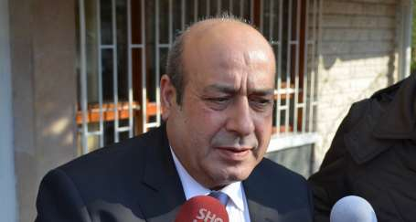 Kaplan'dan AKP'ye tutuklu vekil yanıtı