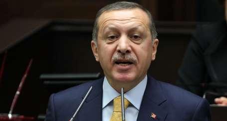 Erdoğan: Sızdıranı onlar açıklamazsa biz açıklarız