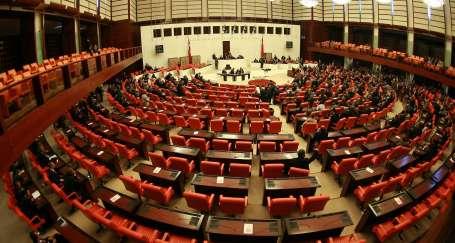 Mecliste tezkere, gensoru ve seçim haftası