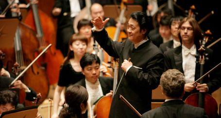 Pekin Senfoni Orkestrası Türkiye'de