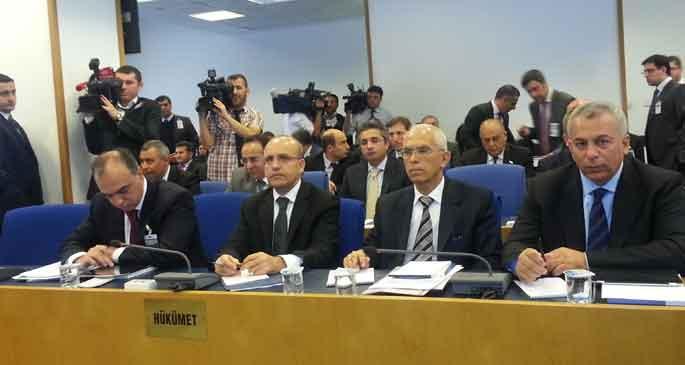Bütçe Komisyonunda Sayıştay tepkisi: Denetimin cenaze töreni
