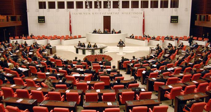 2014 bütçesi kabul edildi