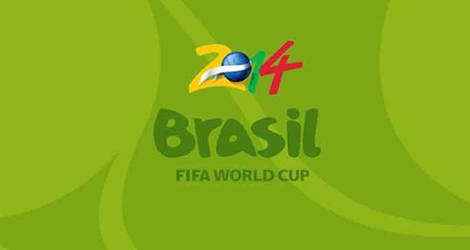 2014 Dünya Kupası\