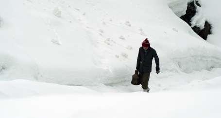 Suskunluk, kar, Hasan, ayran  ve diğerleri…