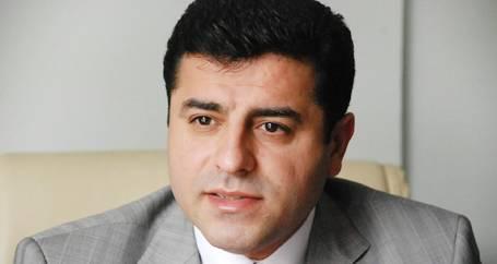 Demirtaş Kürtçe konuştu  Meclis TV 1 dakika kesti