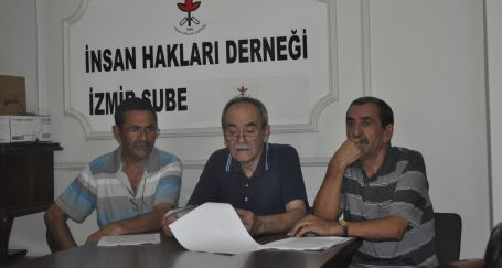 İHD, İzmir'deki  cezaevlerinin  incelenmesini istiyor
