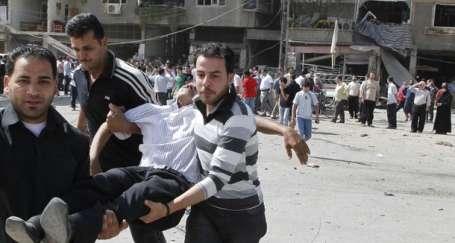 Suriye'den BM'ye 'terör' mektubu