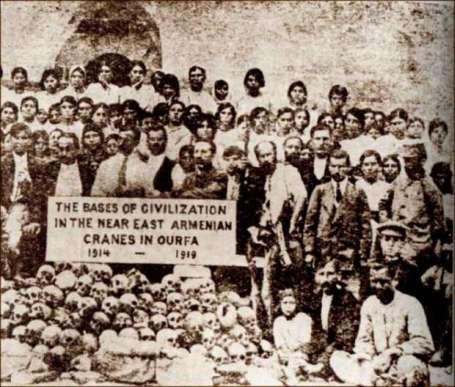 Mülkiyeti Türkleştirmede '1915 yağması'
