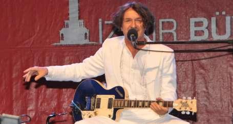 Goran Bregoviç, İzmir'i mest etti