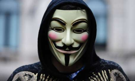 Anonymous, WikiLeaks'den desteğini çekti
