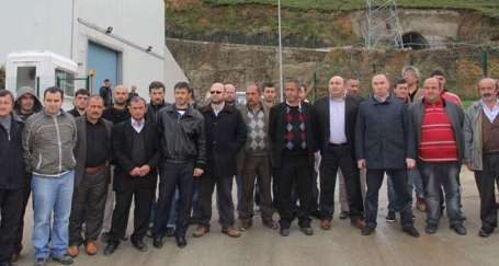 Rize'de arazi işgaline karşı yargı kararı