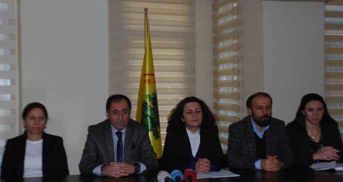 24 Kasım\'da Kadıköy\'de Rojava mitingi düzenlenecek