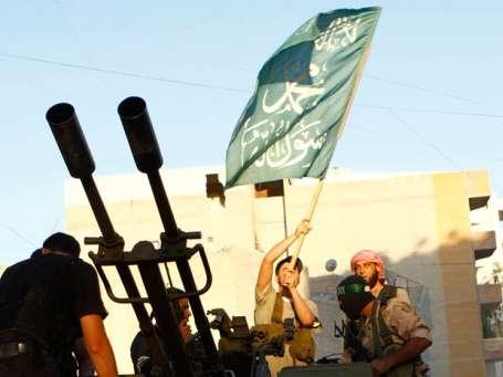 Times: İHH muhaliflere silah taşıyor