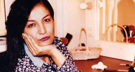 Tiyatrocu Fatma Murat hayatını kaybetti