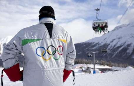 Olimpiyat masalına inanmadılar