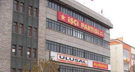 İşçi Partisi, Aydınlık ve Ulusal Kanal baskınlarında 10 gözaltı