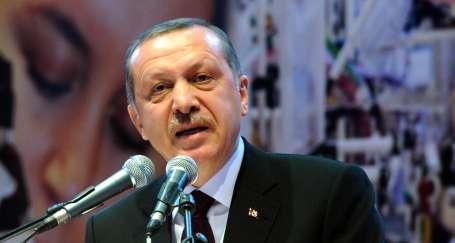 Erdoğan: 3 çocuğu sorun etmeyin, yapın!