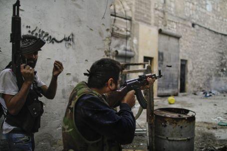 Suriye krizi nereye doğru?