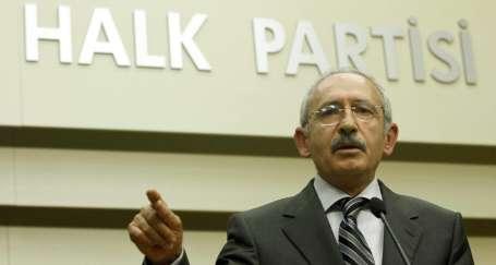 Kılıçdaroğlu: O bakanları açıkla!