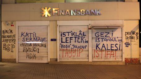 İktisat ve iktidar ya da Gezi Direnişi versus Neoliberal Muhafazakârlık