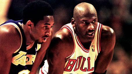 Jackson'dan Jordan Kobe karşılaştırması