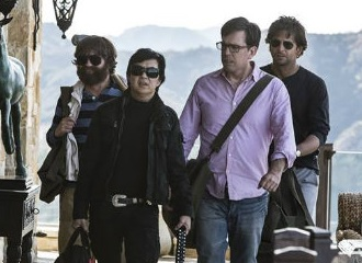 The Hangover Part III / Felekten Bir Gece 3