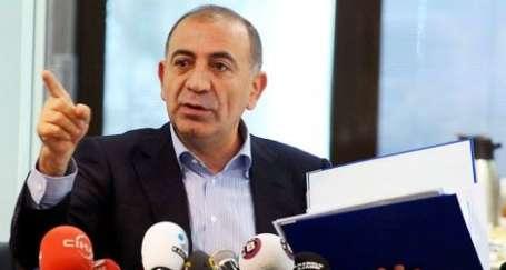 Gürsel Tekin: 11 milyon 500 bin CHP'li dava açar