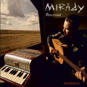 'Kürtçe Müzik' zincirinde 'farklı' bir halka: Mirady