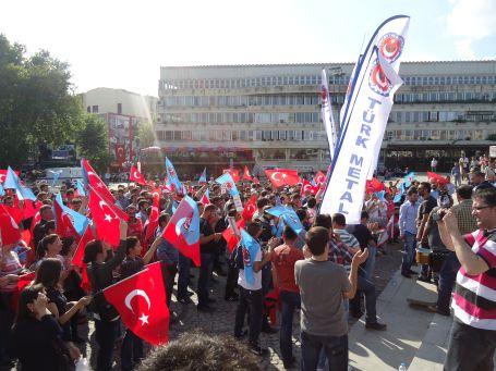 İşçinin Türk Metal