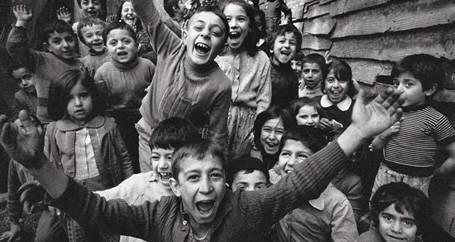 Sevinci eksik çocuklara mektup