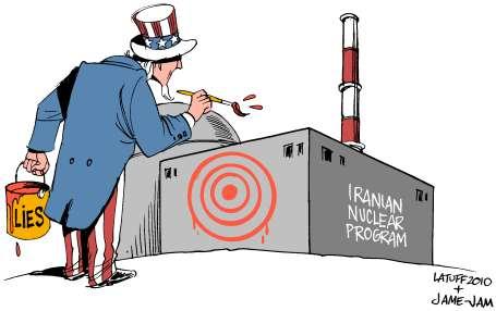 İran'a yeni saldırı