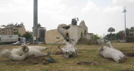'Ucube'ci zihniyet Elazığ'da dolaşıyor