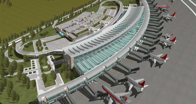 3. Havalimanı: Neden bir 'Zafer Anıtı'?