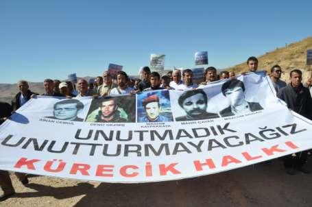 Sinan Cemgil için NATO üssüne yürünecek