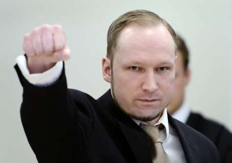 Breivik: Ya idam verin ya beraat