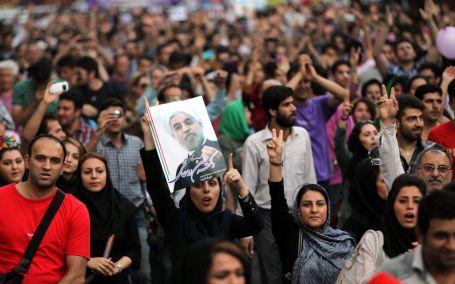 İran seçimleri ve Suriye dosyasındaki gelişmeler