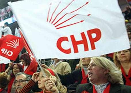 CHP'li muhalifler kurultay taleplerini geri çekti