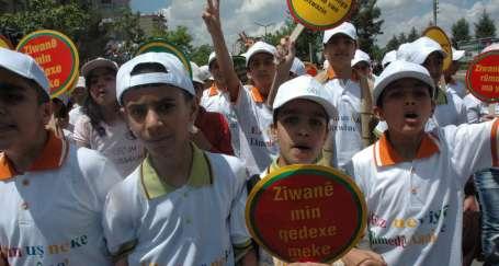 Hawar'dan bugüne Kürtçe hâlâ yasak