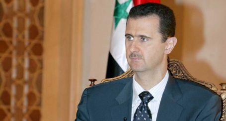 Esad: Kimyasal iddiası müdahale için