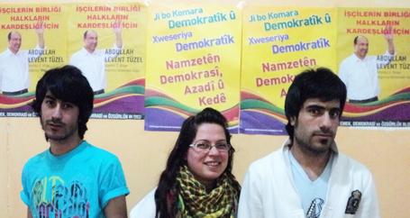 Neden Emek Demokrasi ve Özgürlük Bloku adayını destekliyorum?