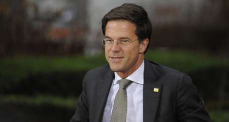 Hollanda Başbakanı istifa etti