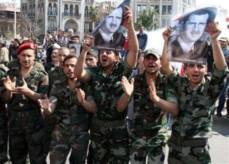 Suriye: Operasyonlar yarın duracak