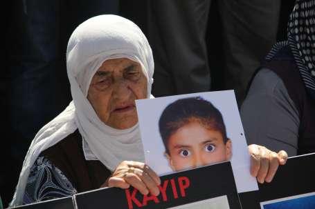 AKP döneminde 183 çocuk öldürüldü