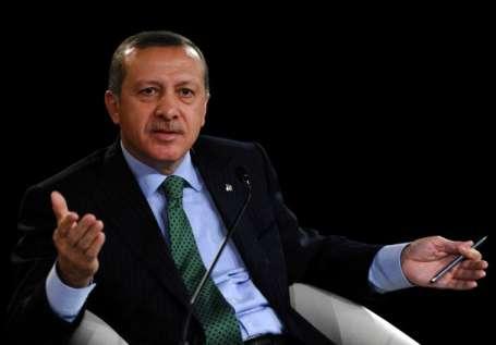 Erdoğan: Terörün uzantılarıyla görüşmeyiz