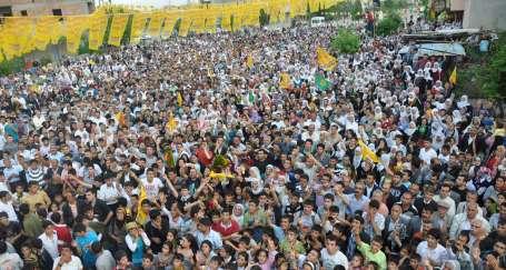 'AKP'nin mumu 12 Haziran'da sönecek'