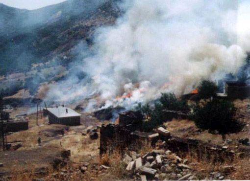 38 kişinin öldüğü Şırnak bombardımanı dosyasına görevsizlik